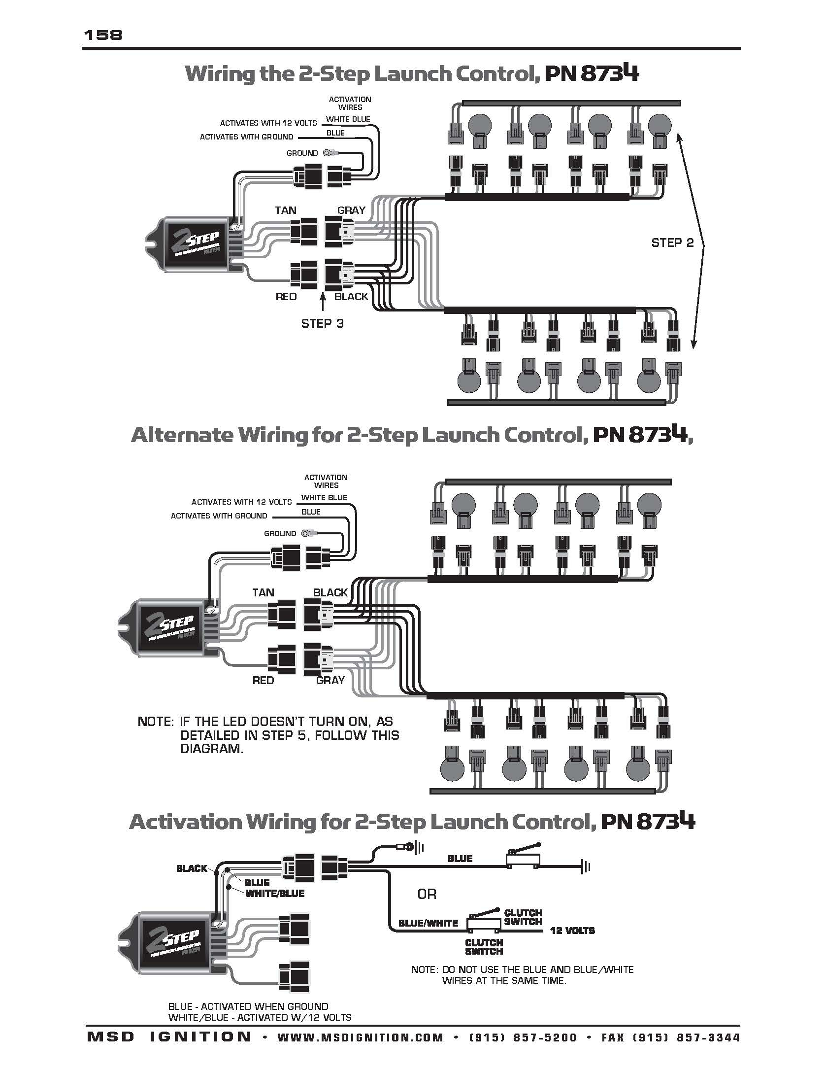 Get Wiring Diagram Msd 6al Pictures