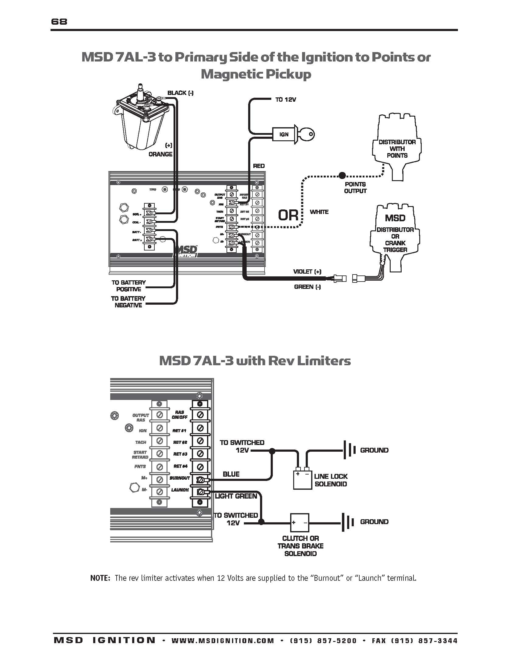 [DIAGRAM] Holley And Msd Created A Plug Wiring Diagram