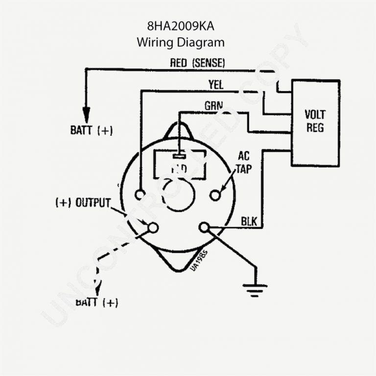 Pictures John Deere Alternator Wiring Diagram Charging