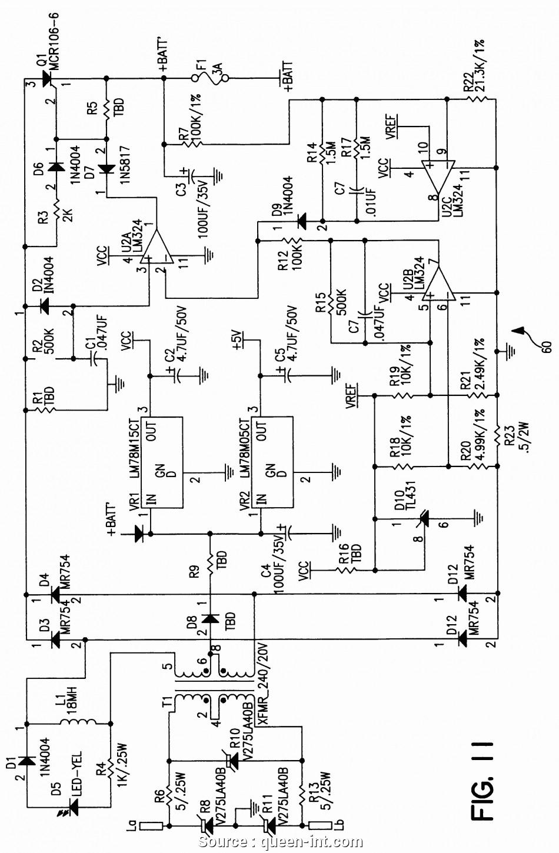 Reliance Generator Transfer Switch Wiring Diagram