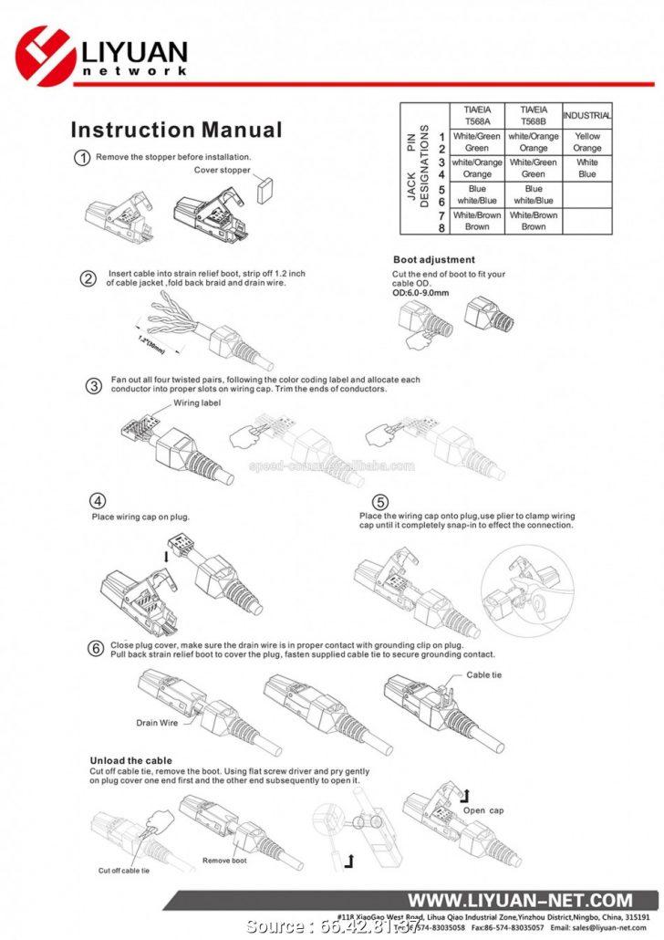 Rs485 Rj45 Wiring Diagram Best Rj14 Jack Wiring Diagram