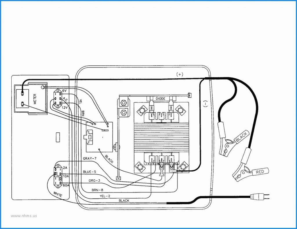 Diagram Firetrol Battery Charger Ll Wiring Diagram