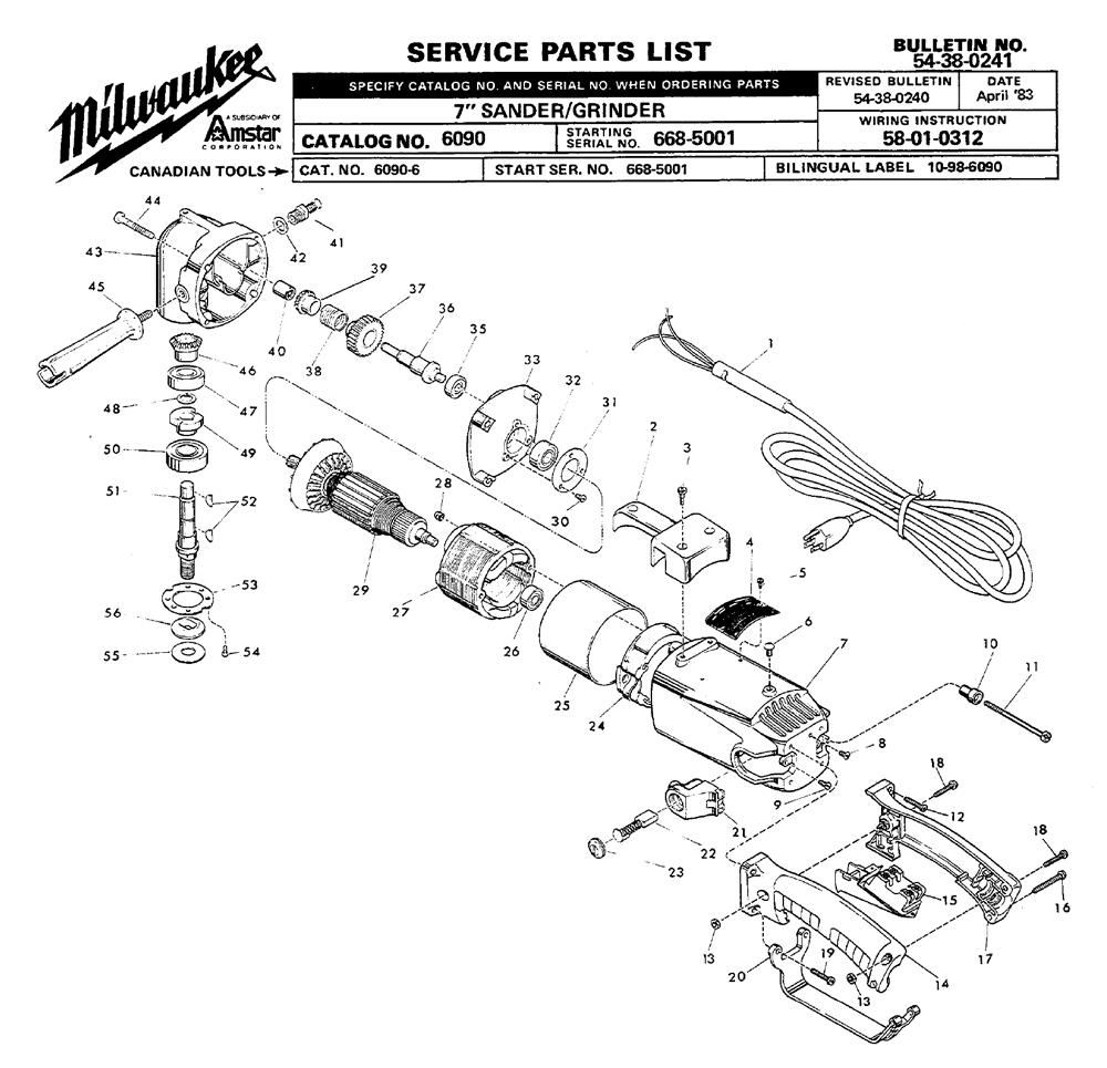 Schumacher Battery Charger Se-5212A Wiring Diagram