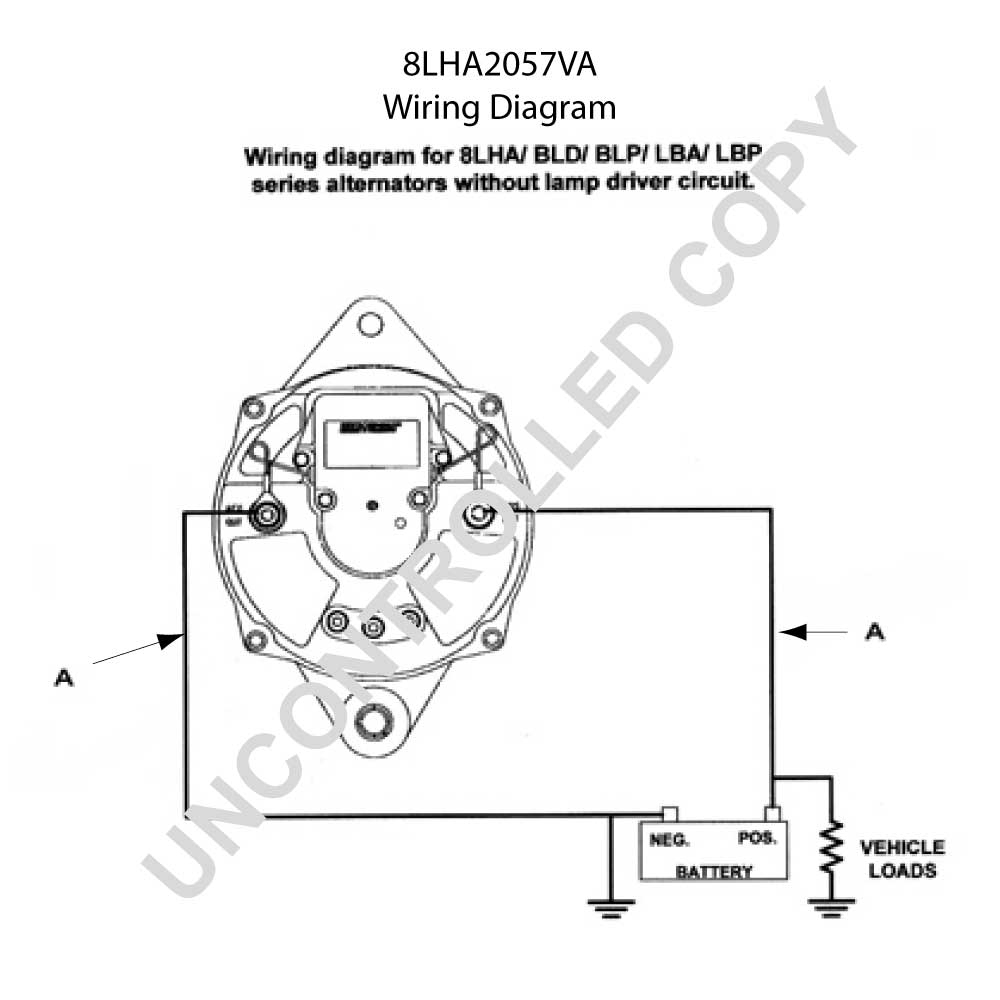 [DIAGRAM] Wiring Diagram For Motorola Alternator HD