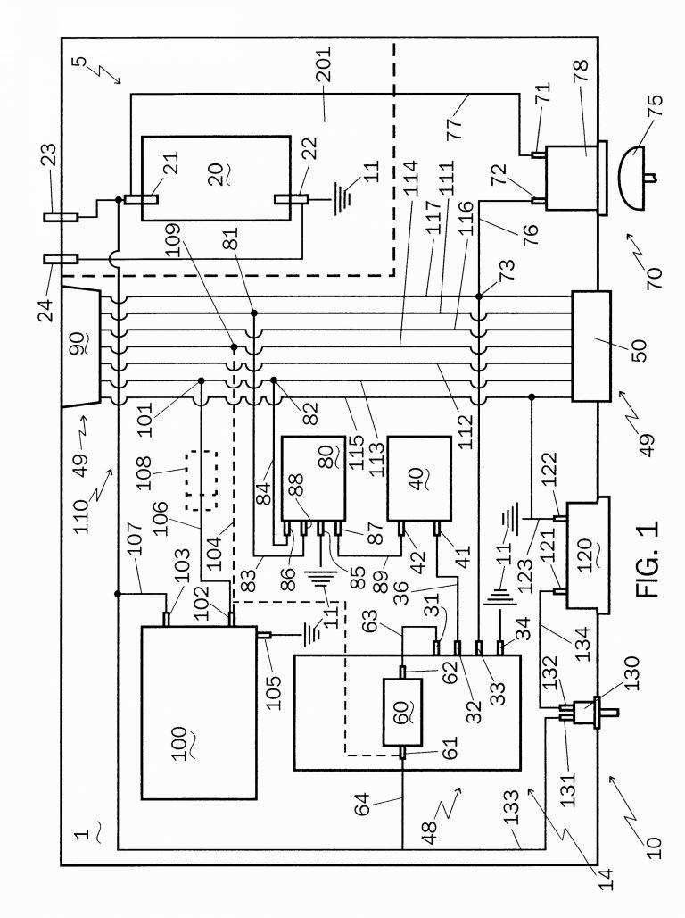 Wiring Diagram For Brake Controller New 50 Best Tekonsha