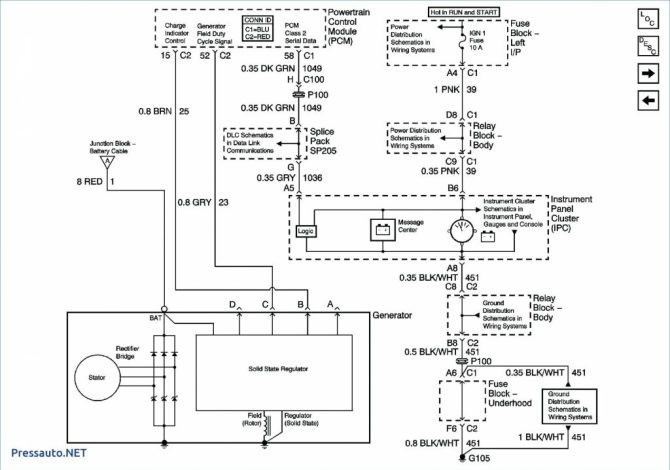 delco alternator external regulator wiring diagram old fuse
