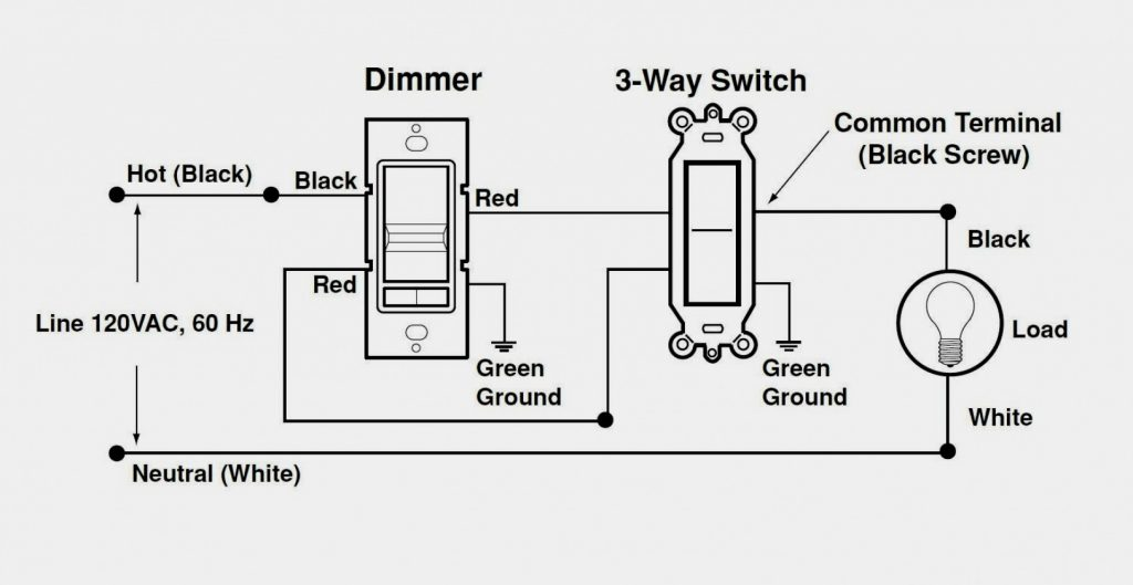 Wonderful Lutron Led Dimmer Switch Wiring Diagram Maestro