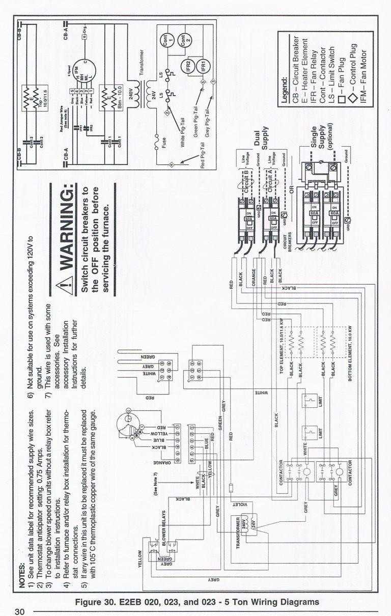 Contractor Wiring Diagram / Gentex 177 Wiring Diagram : In