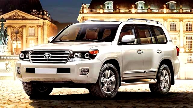 2020 Land Cruiser10 things you need to know