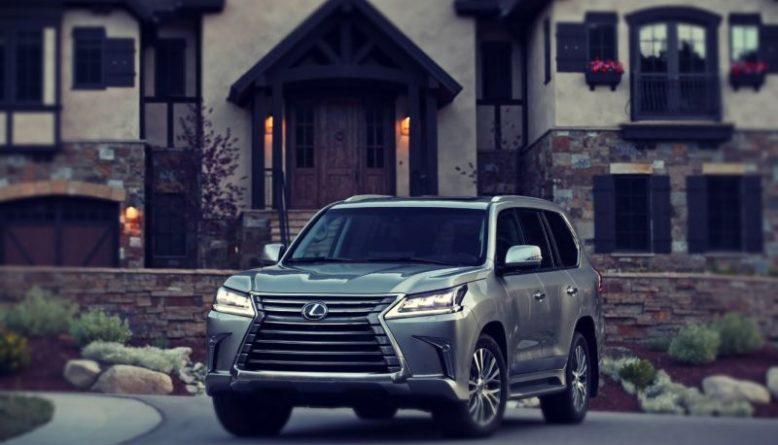 Lexus Archives 2020 2021 New SUV