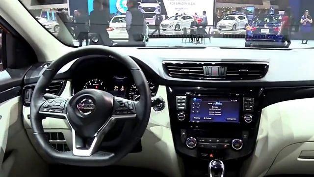 2019 Nissan Rogue Price Trims Specs  2020  2021 New SUV