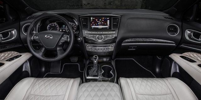 2020 Infiniti Qx60 Redesign Release Date Website Of Everything