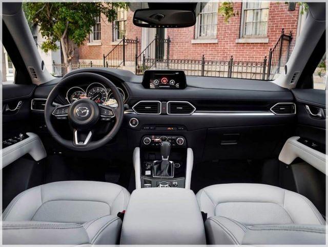 2020 Mazda Cx 5 Wearing Well Known Kodo Design Language Website Of