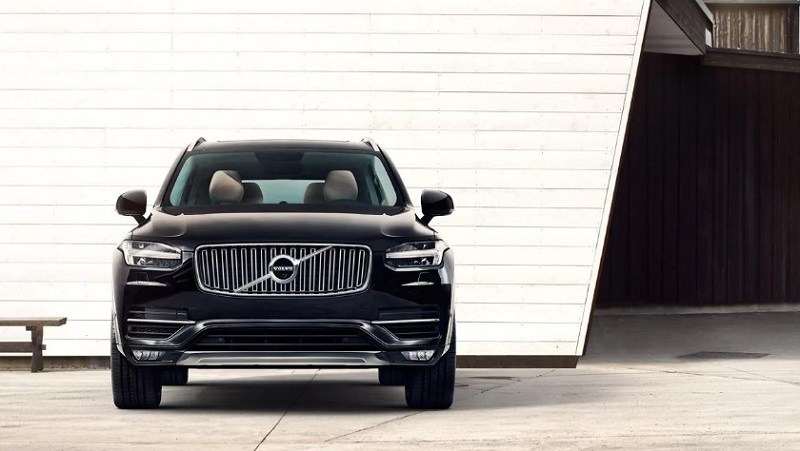 new 2020 volvo xc90 to be completely redesigned