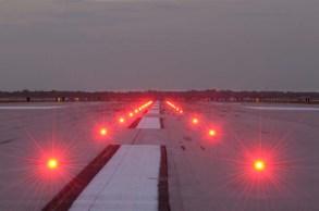 MCO Runway Status Lights