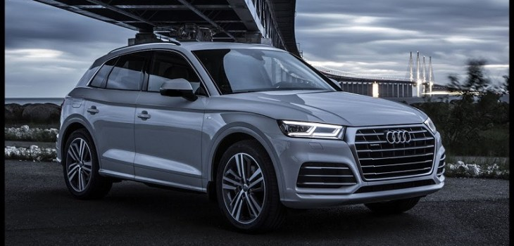 2019 Audi Q5 Archives 2020 Suv And Truck Models