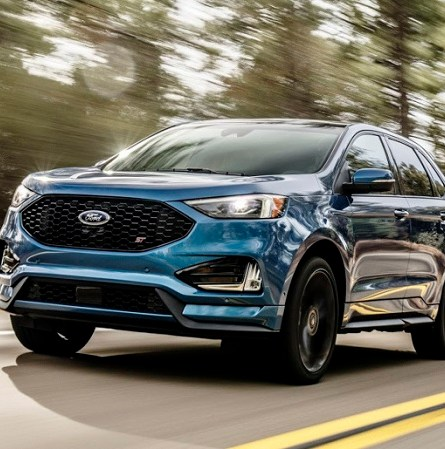 2019 Ford Edge ST Sport Edition