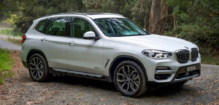 2019 Bmw X3 Archives 2020 2021 Suv And Truck Models