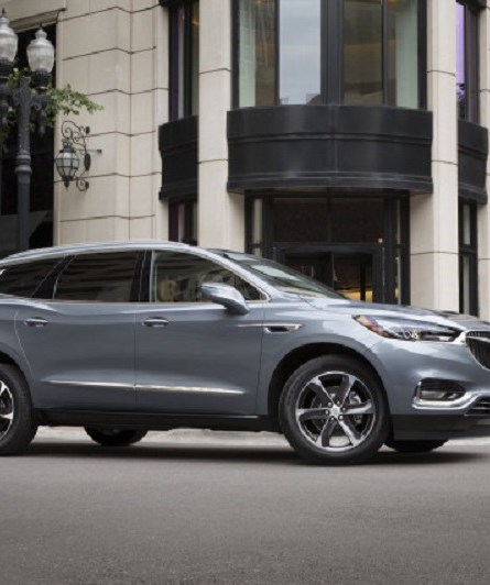2019 Buick Enclave Redesign: 2019 Ford Expedition Hybrid, Diesel, Interior, Release