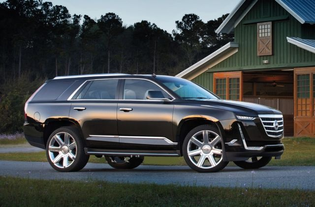 2019 cadillac xt7 is the company u0026 39 s newest addition - 2020