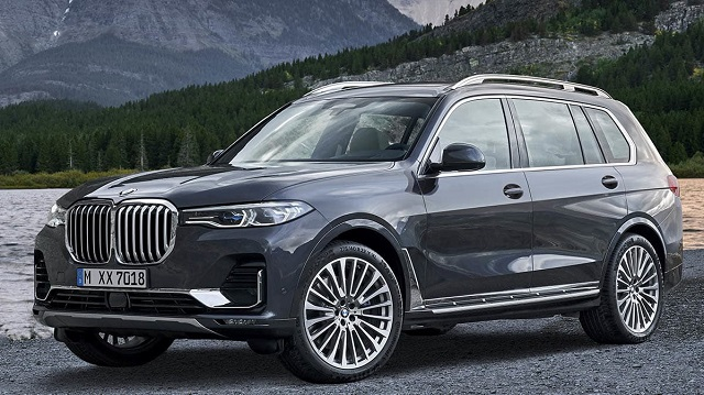 2020 bmw x7 usa  specs  m  price  release date - 2020