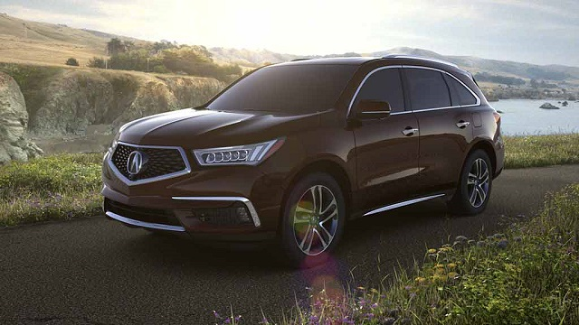 29 The 2020 Acura Mdx Engine Cars Review Cars Review