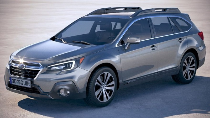 2020 subaru outback redesign changes and release date