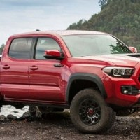2020 Toyota Tacoma Diesel main