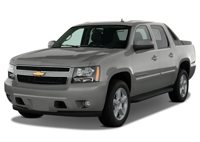 2020 Chevy Avalanche Comeback Has Been Rumored 2020 2021 Suv And