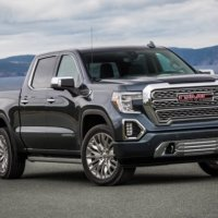 2021 GMC Canyon Towing Capacity
