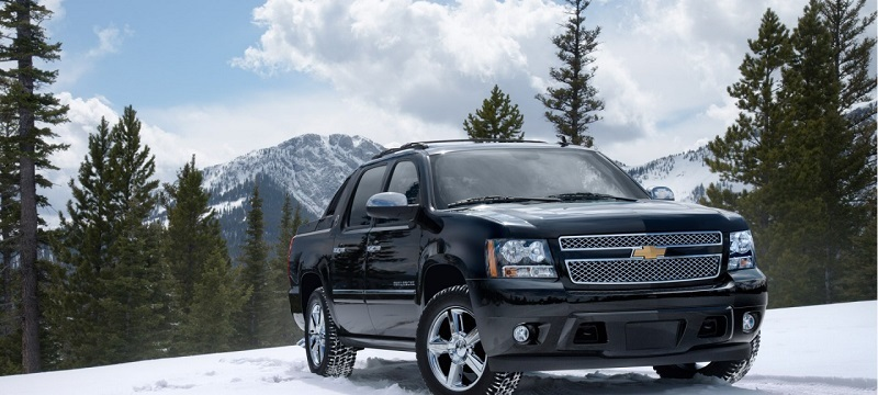 2019 Chevy Avalanche Rumors and Comeback - 2020 - 2021 ...