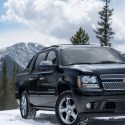 2019 Chevy Avalanche