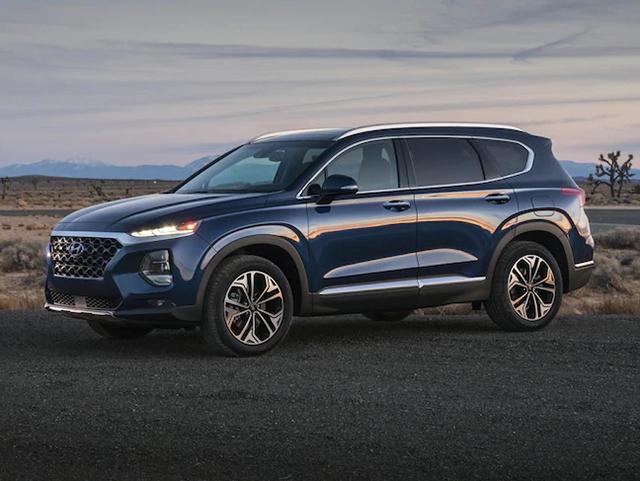 Hyundai Santa Fe Towing Capacity >> 2019 Hyundai Santa Fe Towing Capacity 2020 2021 Suvs And
