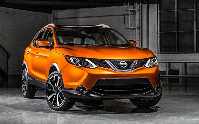 2019 Nissan Sport
