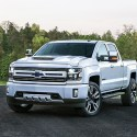 2020 Chevy Avalanche