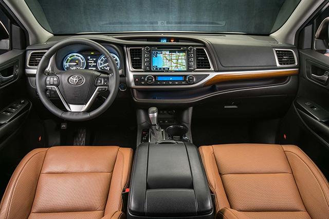 2020 Toyota Highlander Redesign and Hybrid - 2020 SUVs and ...