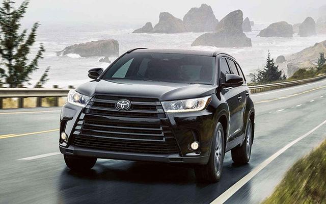 2020 Toyota Highlander Redesign and Hybrid - 2020 - 2021 ...