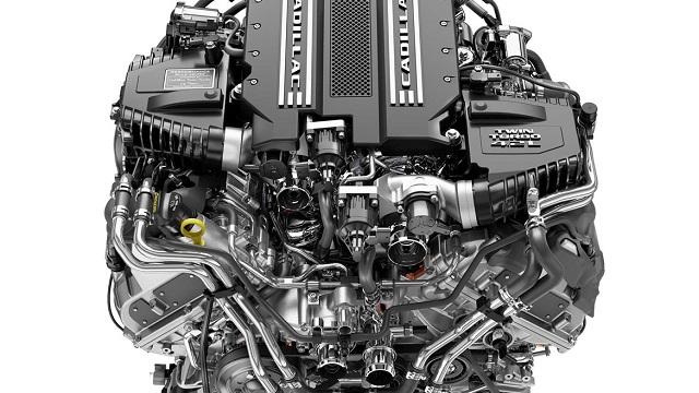 2019 Cadillac Escalade EXT AWD