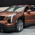 2019 Cadillac XT7