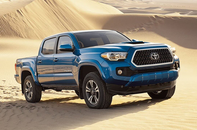 2019 toyota tacoma diesel changes  2020  2021 suvs and