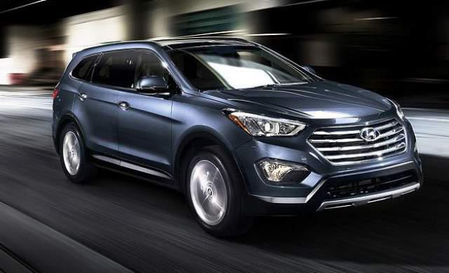 2019 Hyundai Veracruz Redesign, Hybrid - 2020 - 2021 SUVs ...