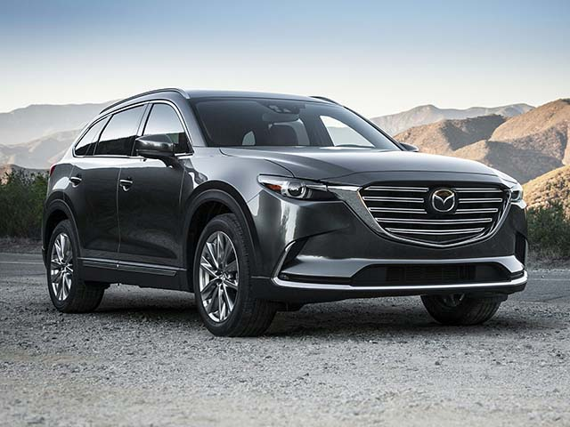 2019 Mazda Cx 7 Returns Redesign And Specs 2020 2021 Suvs And Trucks