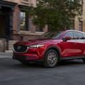 2020 Mazda CX-5 Changes