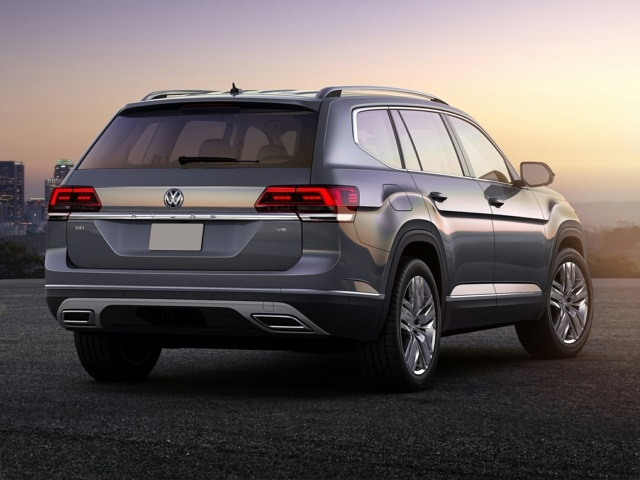 2020 vw atlas changes and release date 2020 suvs and trucks. Black Bedroom Furniture Sets. Home Design Ideas
