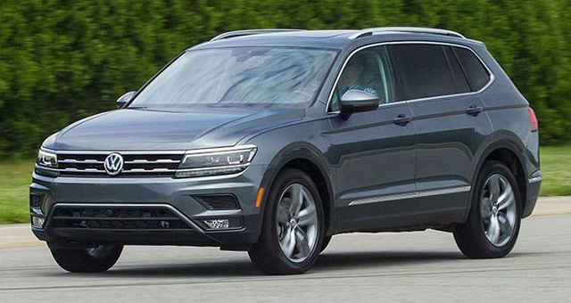 2020 VW Tiguan: Design, Specs, Price >> 2020 Vw Tiguan Release Date Facelift Price 2020 Suvs And Trucks