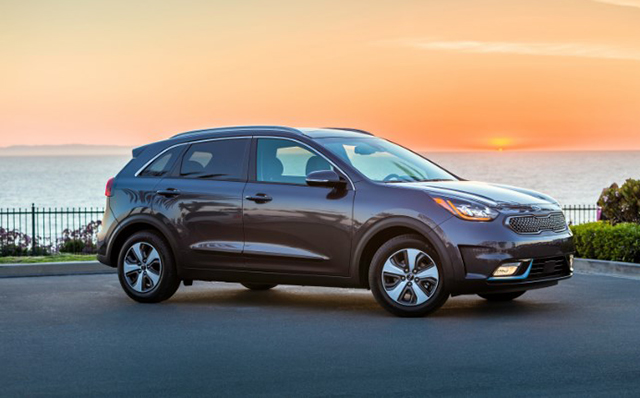 2020 Kia Niro Release Date Ev And Hybrid 2020 Suvs And Trucks