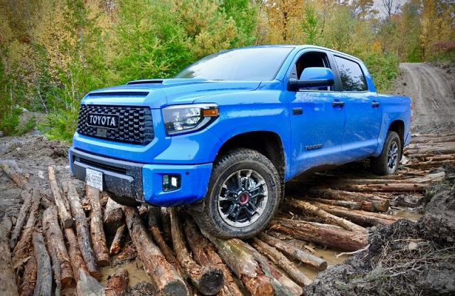 2021 Toyota Tundra Is Finally Coming Completely Redesigned 2020