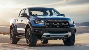 Ford 7.0 V8 raptor