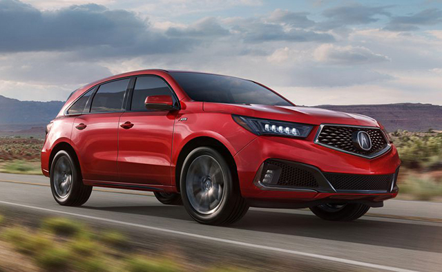 2020 Acura MDX Redesign, Interior & Exterior >> 2020 Acura Mdx Redesign Sport Hybrid 2020 2021 Suvs And Trucks
