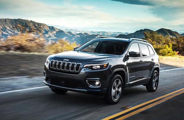 2020 Jeep Grand Cherokee Redesign Srt 2020 2021 Suvs